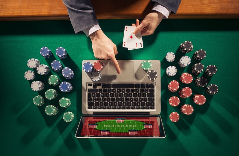 Tips For Securing Gambling Websites