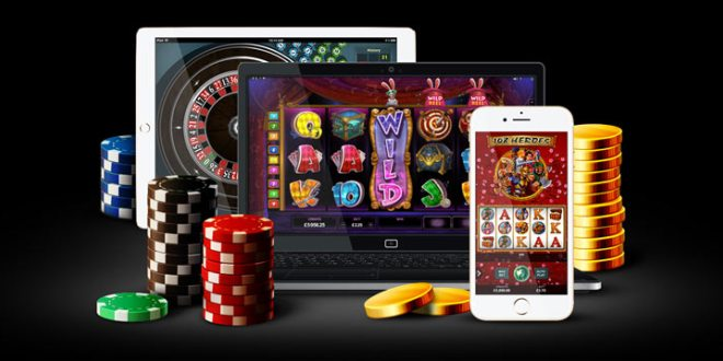 Facts and mythos about playing gambling games online