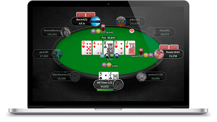 Free Poker Star Strategy and Tips